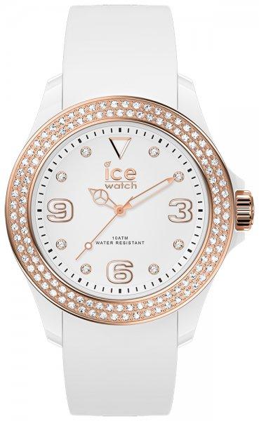 Zegarek ICE Watch ICE Star White Rozm. M - damski  - duże 3