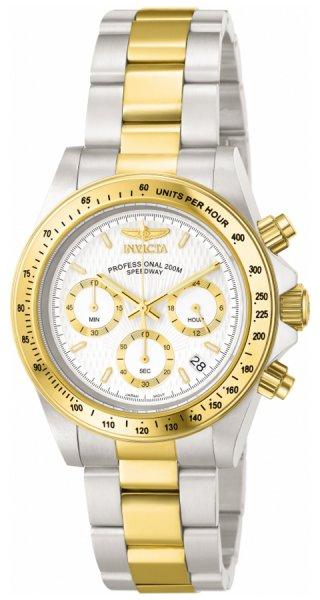 Zegarek Invicta  9212 - duże 1