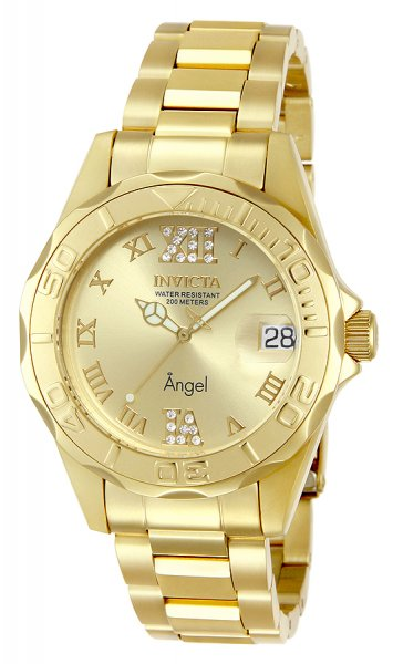 Zegarek Invicta 14397 - duże 1