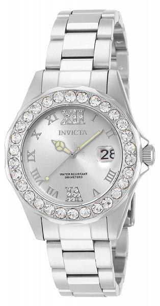 Zegarek Invicta 15251 - duże 1