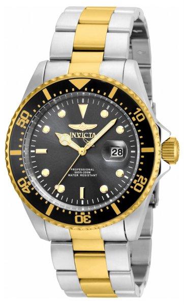 Zegarek Invicta 22057 - duże 1