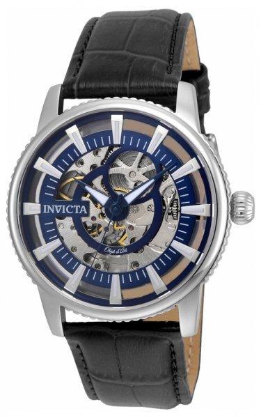 Zegarek Invicta 22640 - duże 1