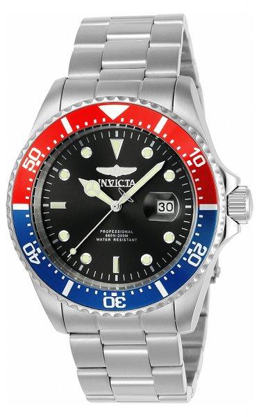 Zegarek Invicta 23384 - duże 1
