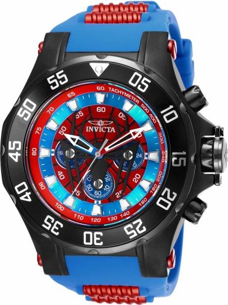 Zegarek Invicta 25689 - duże 1