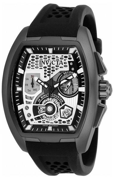26401 - zegarek męski - duże 3