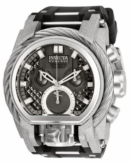 26446 - zegarek męski - duże 3