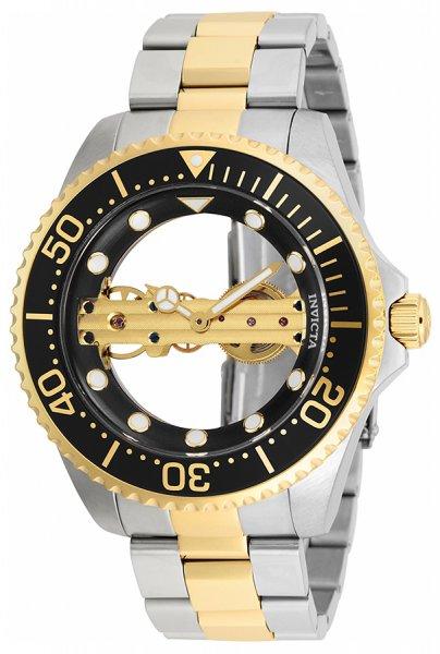 26479 - zegarek męski - duże 3