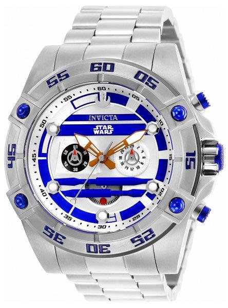 26518 - zegarek męski - duże 3