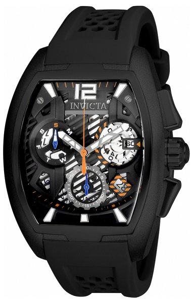26887 - zegarek męski - duże 3