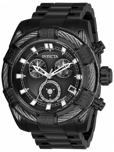 26995 - zegarek męski - duże 3