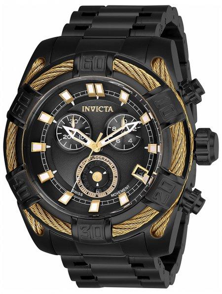 26996 - zegarek męski - duże 3