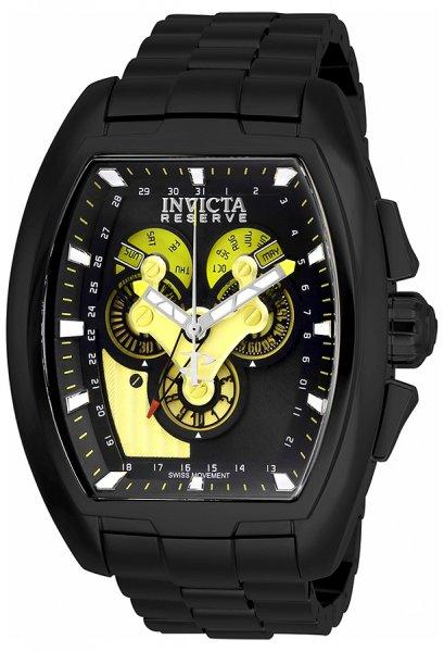 27055 - zegarek męski - duże 3