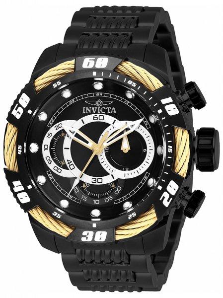27061 - zegarek męski - duże 3