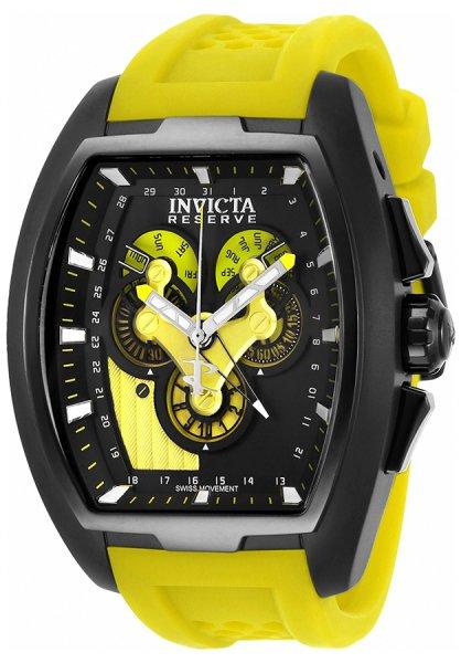 27088 - zegarek męski - duże 3