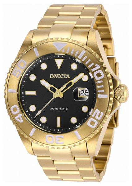 27306 - zegarek męski - duże 3