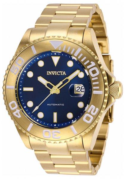 27307 - zegarek męski - duże 3