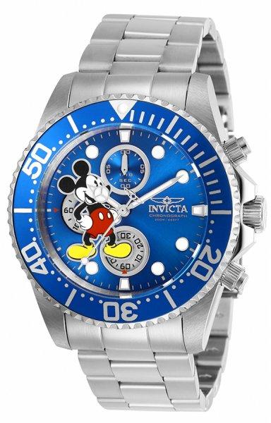 27387 - zegarek męski - duże 3