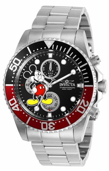 27388 - zegarek męski - duże 3