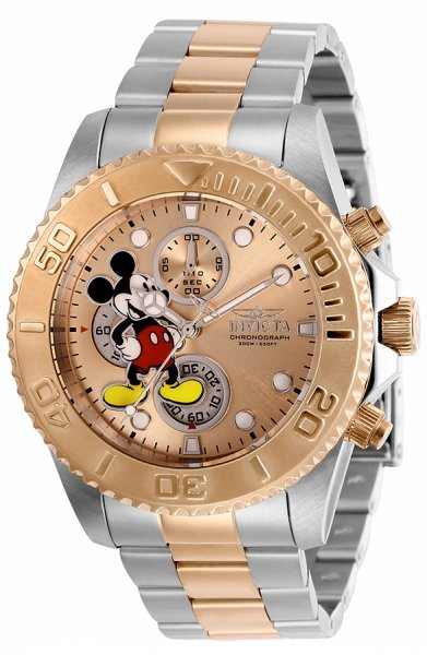 27391 - zegarek męski - duże 3