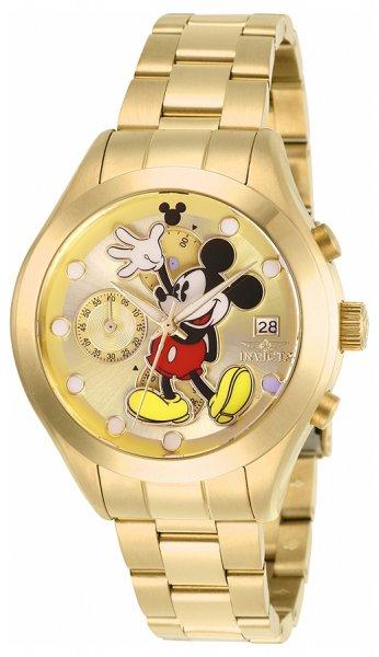 27399 - zegarek damski - duże 3