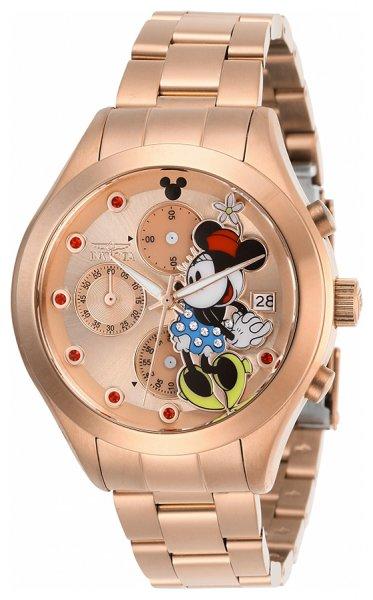 27403 - zegarek damski - duże 3