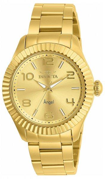27460 - zegarek damski - duże 3
