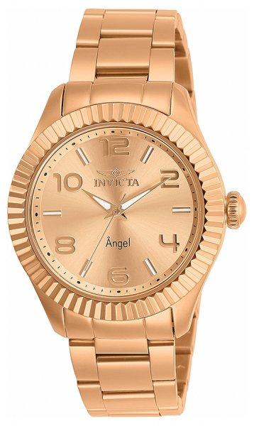 27463 - zegarek damski - duże 3