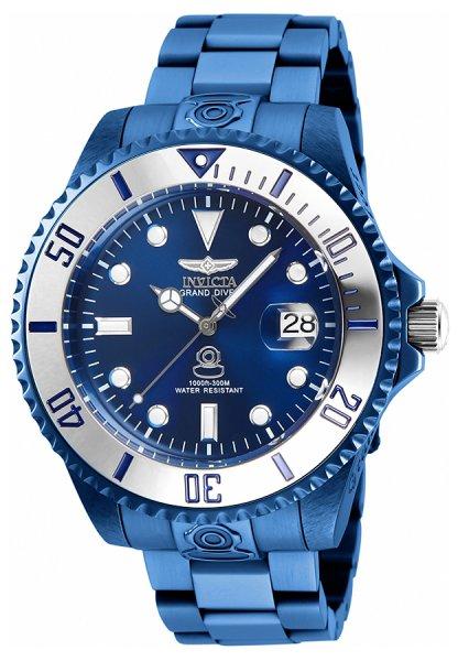 27532 - zegarek męski - duże 3