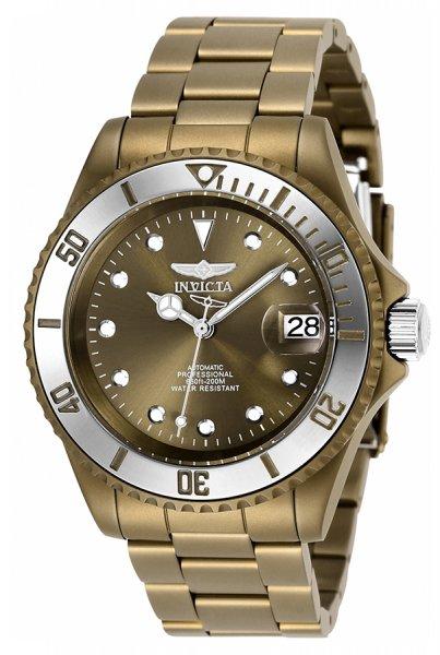 27549 - zegarek męski - duże 3