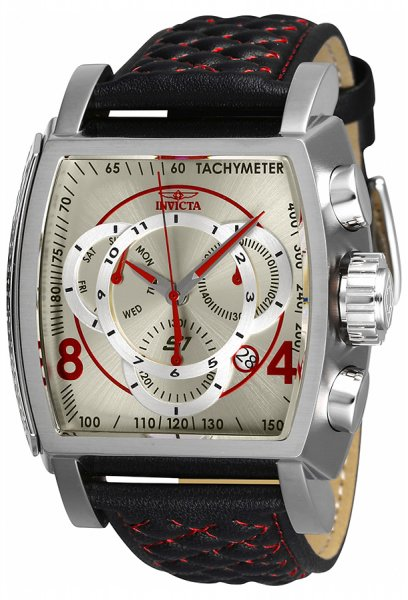 27923 - zegarek męski - duże 3