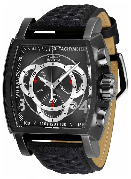 27924 - zegarek męski - duże 3