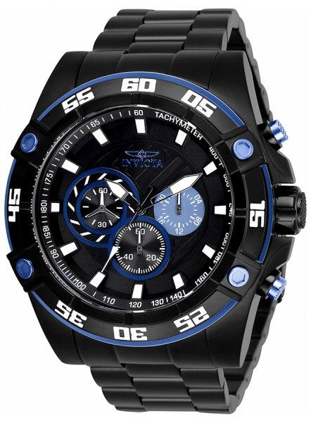 28022 - zegarek męski - duże 3