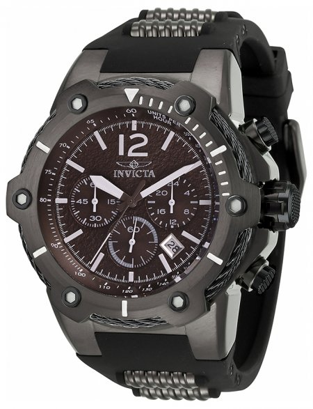 28028 - zegarek męski - duże 3