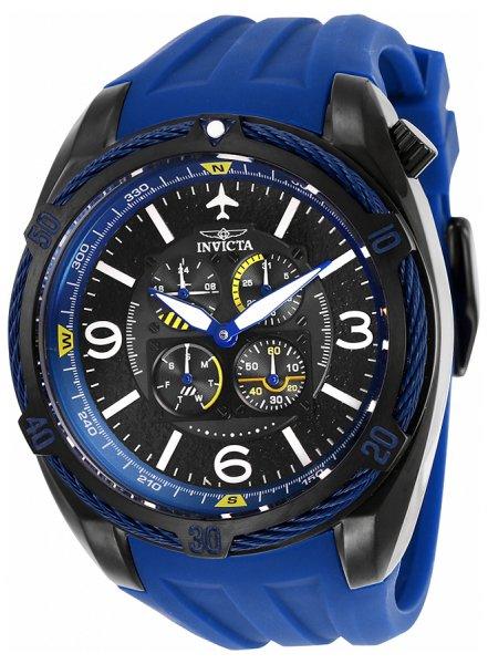 28077 - zegarek męski - duże 3