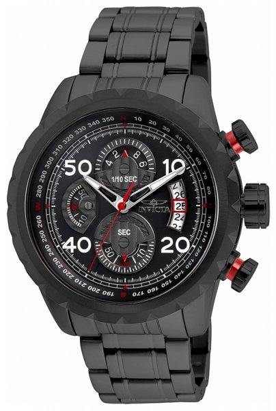 28155 - zegarek męski - duże 3