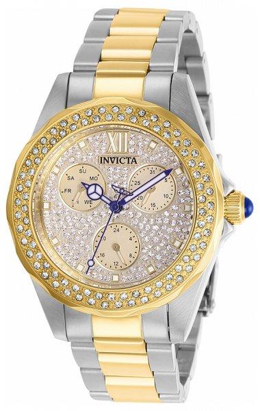 28433 - zegarek damski - duże 3