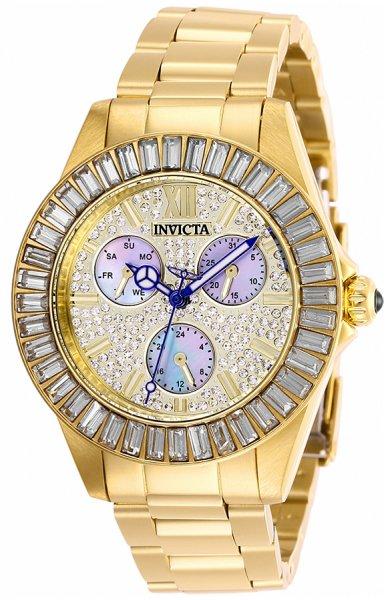 28449 - zegarek damski - duże 3