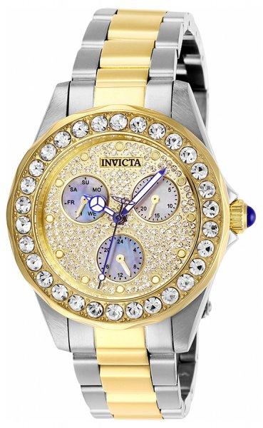 28459 - zegarek damski - duże 3
