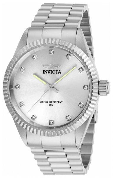 Zegarek Invicta 29501 - duże 1