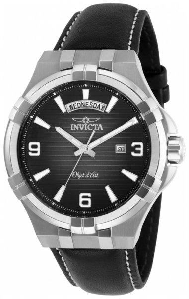 Zegarek Invicta 30183 - duże 1