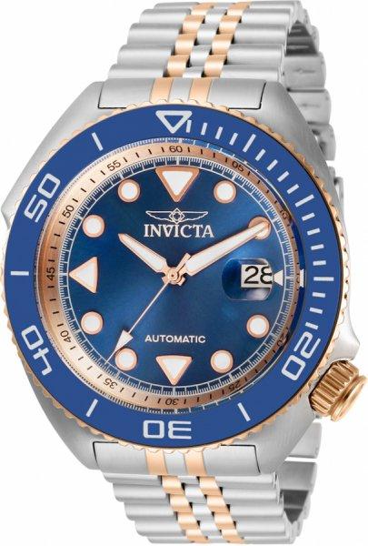 Zegarek Invicta 30418 - duże 1
