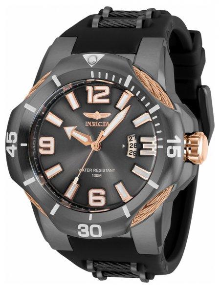 Zegarek Invicta 31172 - duże 1