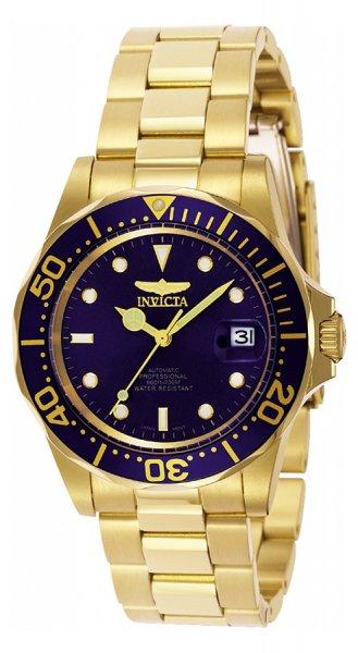 8930 - zegarek męski - duże 3