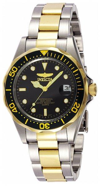8934 - zegarek męski - duże 3