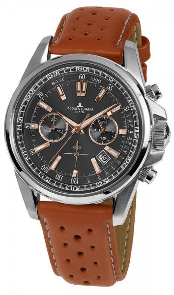 Zegarek Jacques Lemans 1-1117.1WP - duże 1