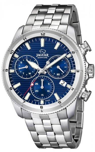 Zegarek Jaguar J687-A - duże 1