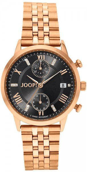 Zegarek damski Joop! bransoleta 2022880 - duże 3