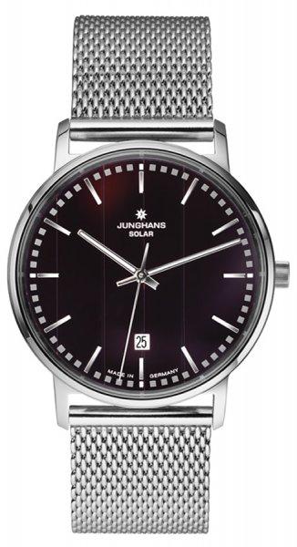 Zegarek Junghans 014/4061.44 - duże 1