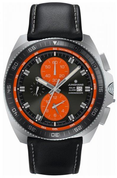 Zegarek Junghans 014/4200.00 - duże 1