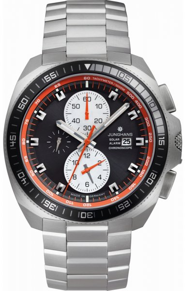 014/4202.44 - zegarek męski - duże 3